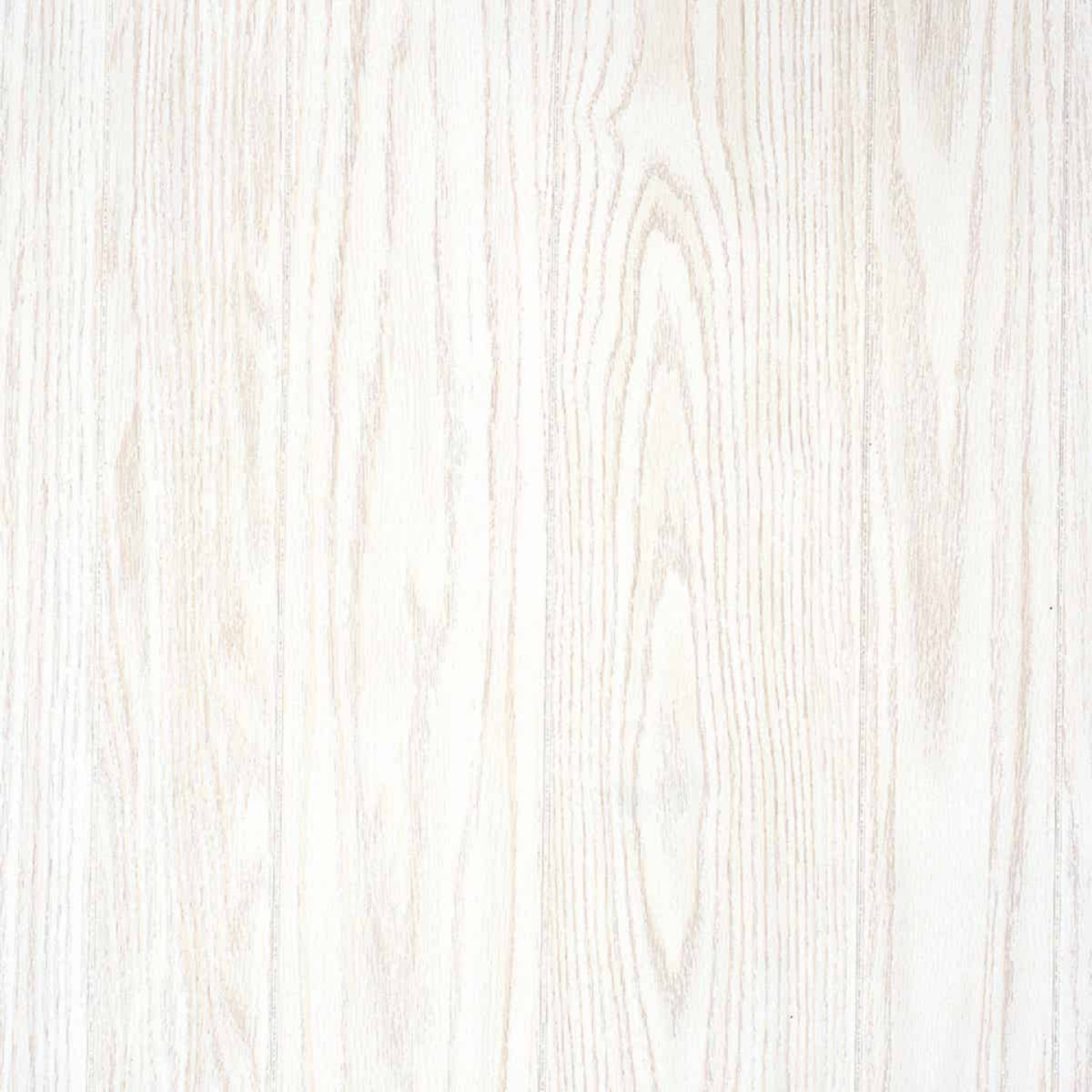 DPI 4 Ft. x 8 Ft. x 1/8 In. White Woodgrain Westminster Wall Paneling Image 1