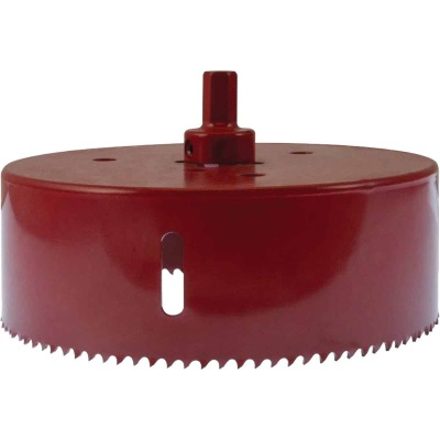 Do it Best 5 In. Bi-Metal Hole Saw