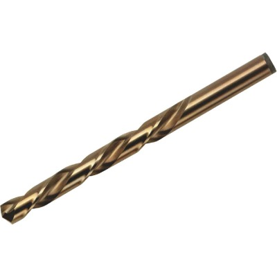 Milwaukee Red Helix 13/64 In. Cobalt Drill Bit