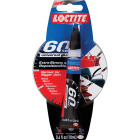 LOCTITE 60 Second Universal 0.6 Oz. All-Purpose Glue Image 1