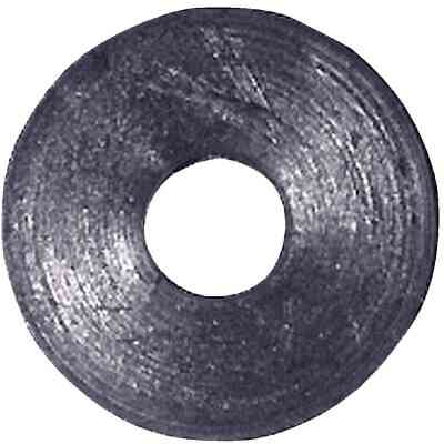 Danco 19/32 In. Black Flat Faucet Washer (200 Ct.)