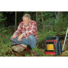MR. HEATER 18,000 BTU Radiant Big Buddy Propane Heater Image 5
