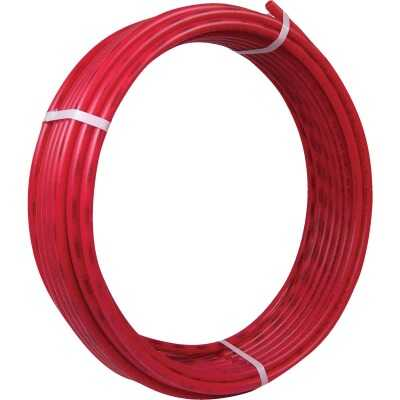 SharkBite 3/4 In. x 300 Ft. Red PEX Pipe Type B Coil