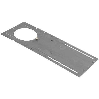 Liteline Trenz ThinLED 4 In. Round Recessed Fixture Mounting Plate