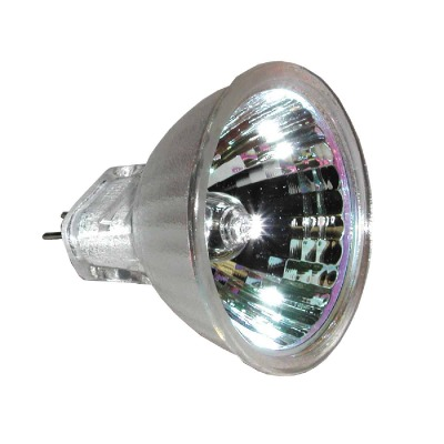 Moonrays 35W Equivalent Clear GU5.3 Base MR11 Halogen Spotlight Light Bulb