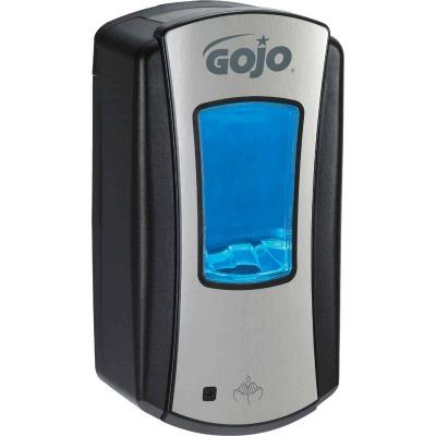 GOJO LTX-12 Touch-Free 1200mL Foam Soap Dispenser