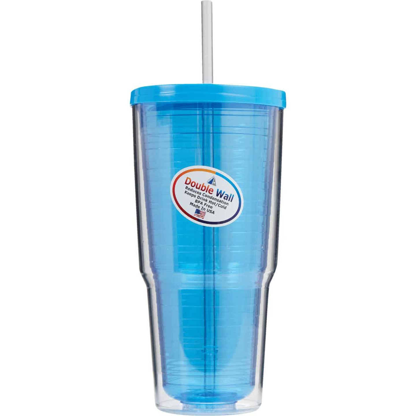 Arrow 24 Oz. Double Wall Insulated Tumbler Image 1