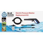 AR Blue Clean Electric Power Washer Trigger Gun Replacement Kit Image 1