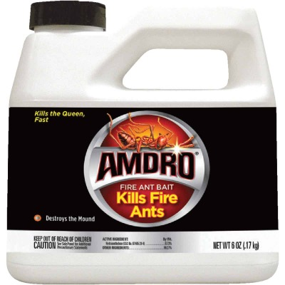 Amdro 6 oz. Ready To Use Granules Fire Ant Killer