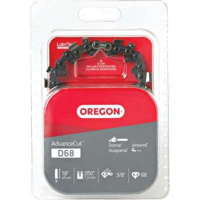Oregon AdvanceCut D68 18 In. Chainsaw Chain