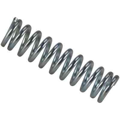 Century Spring 1-3/8 In. x 9/32 In. Compression Spring (4 Count)