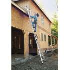 Werner 26 Ft. Aluminum Multi-Position Telescoping Ladder with 300 Lb. Load Capacity Type IA Ladder Rating Image 2