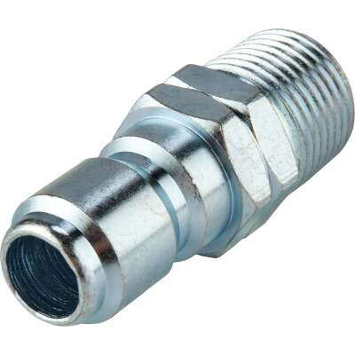 Mi-T-M 3/8 In. X 3/8 In. Male Socket