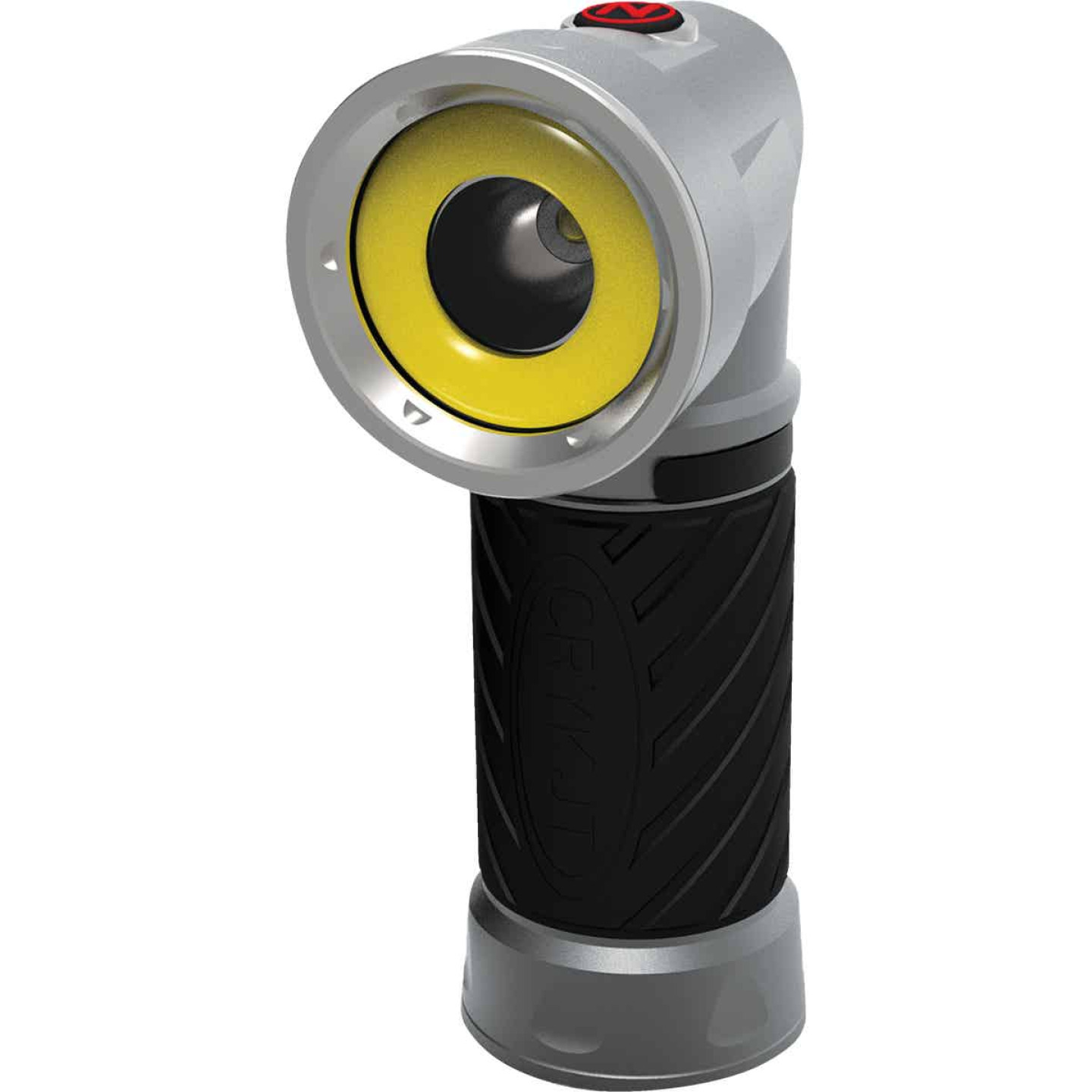 Nebo Cryket 4AAA LED 3-In-1 Flashlight Image 1