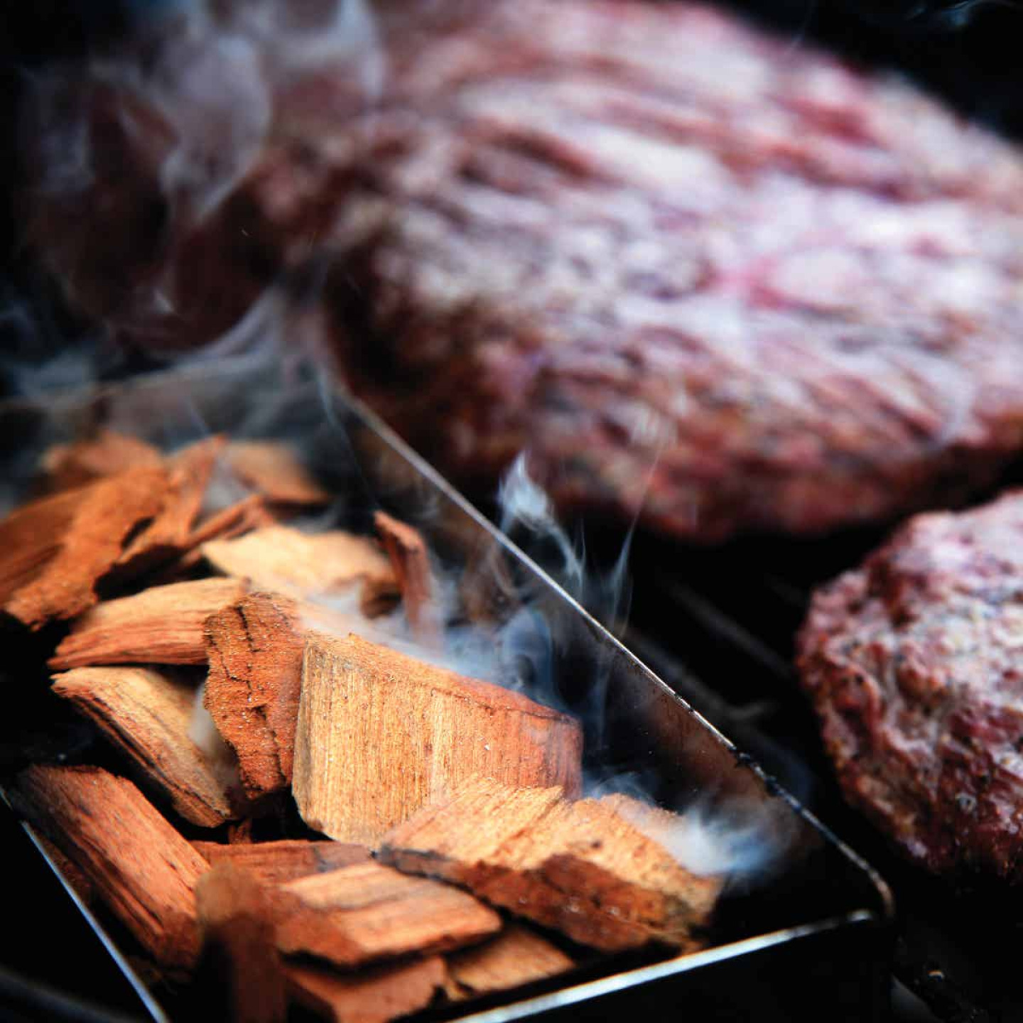 Western 2 Lb. Mesquite Wood Smoking Chips Image 2