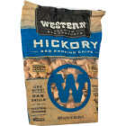 Western 2 Lb. Hickory Wood Smoking Chips Image 3